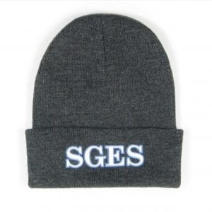 SGES beenie